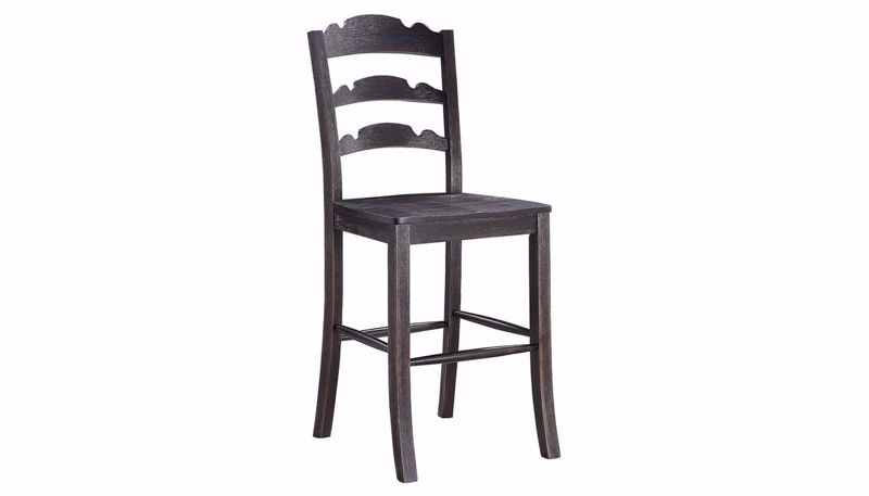 Picture of Redford Side Barstool