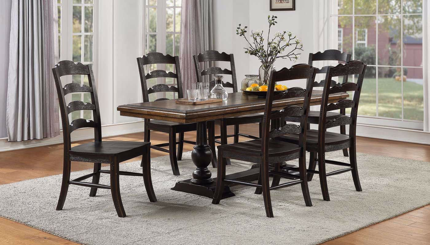 Sundance Dining Height Table & Chairs