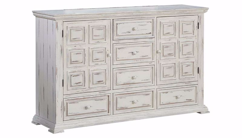 Picture of Chalet II Dresser