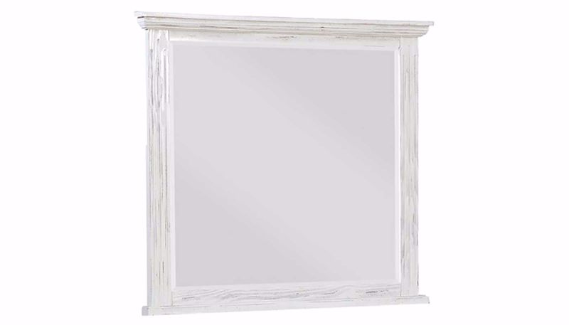Picture of Chalet II Mirror