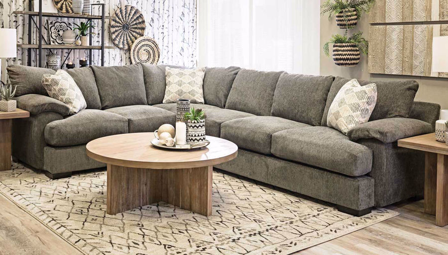 Picture of Bermuda Sectional