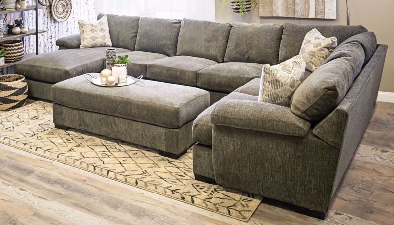 Sensational Sectionals Living Room Home Zone Furniture Home Zone Pabps2019 Chair Design Images Pabps2019Com