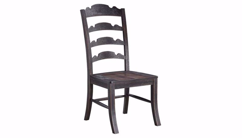 Imagen de Cassidy/Sundance Side Dining Height Chair