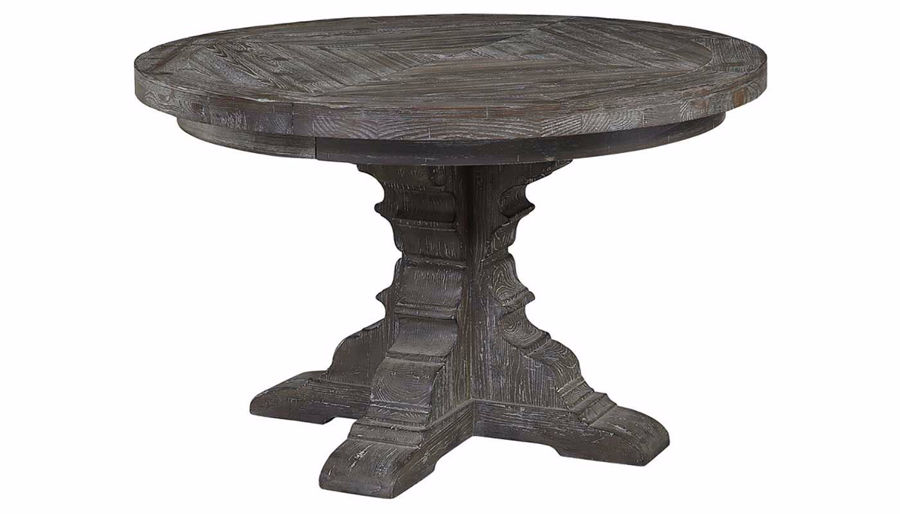 Picture of Port Arthur Round Dining Table