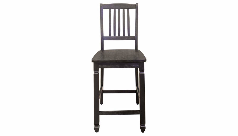 Picture of Hamilton Counter Height Dining Table & Chairs
