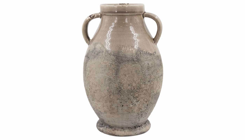 Picture of HZ Grey Stone Wash Vase
