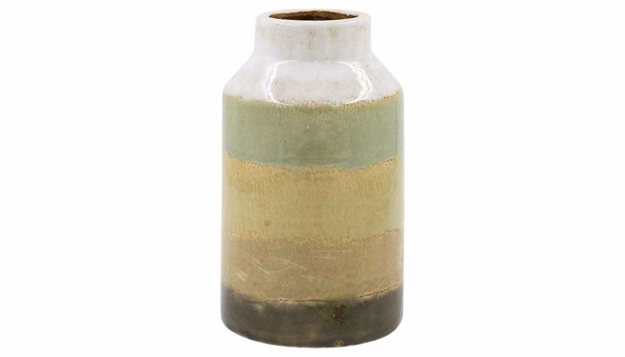 Picture of HZ Five Layer Ombre Vase Small