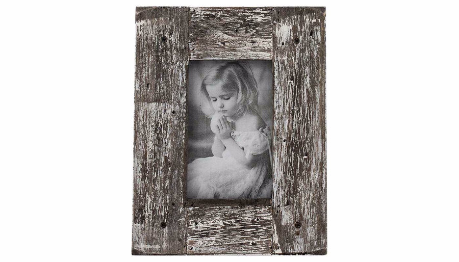 Picture of HZ Barnwood Frame Small