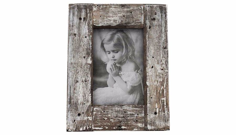 Picture of HZ Barnwood Frame Medium