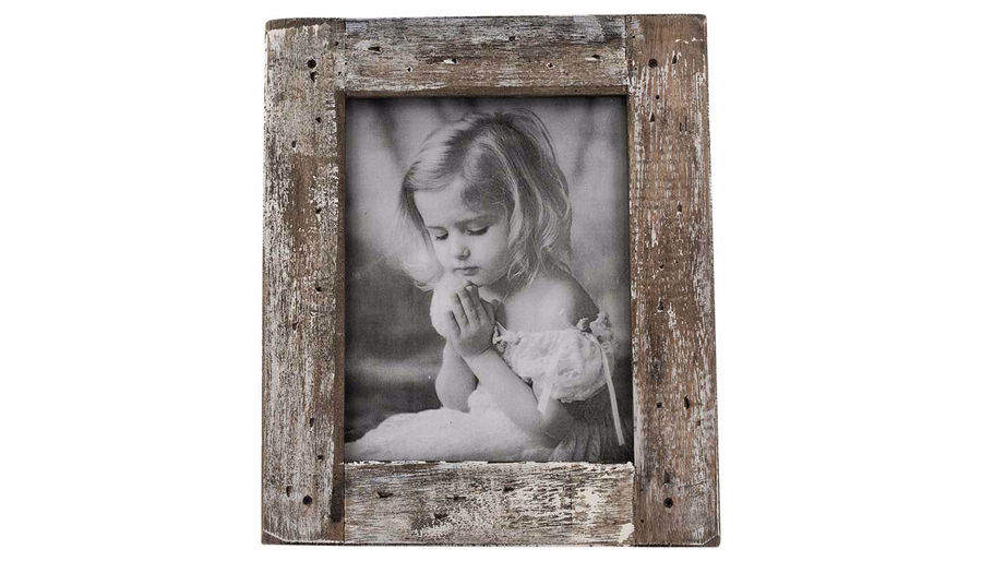 Picture of HZ Barnwood Frame Large