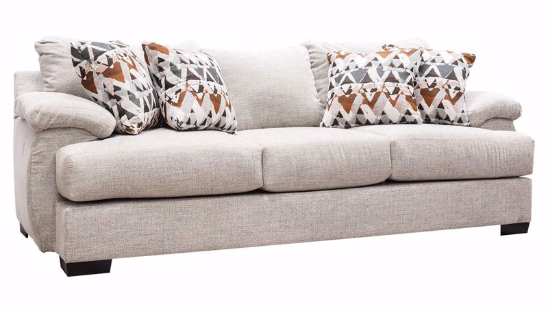 Picture of Davenport Sofa & Loveseat