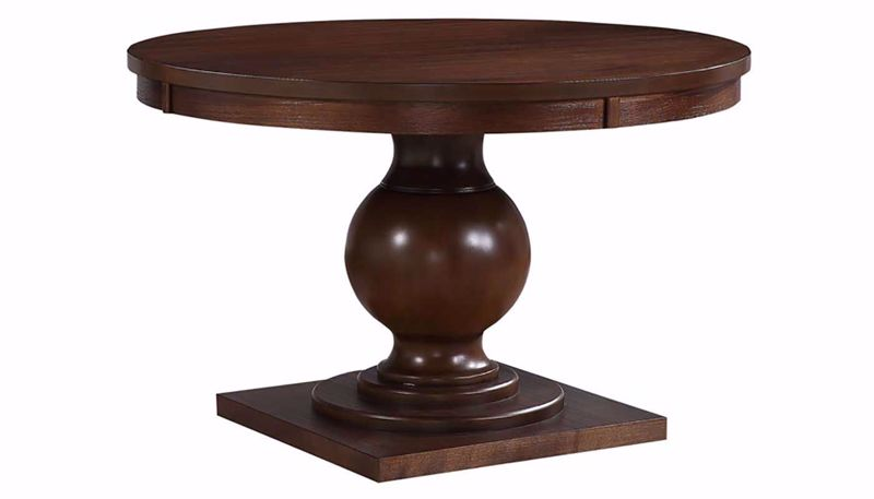 "Picture of Paradise 48"" Dining Table"