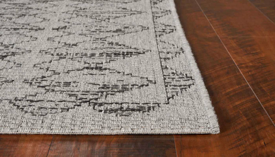 "Picture of Farmhouse Rug 3'3"" X 4'11"
