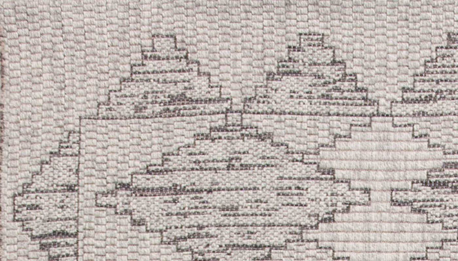 """Picture of Farmhouse Rug 3'3"""" X 4'11"""