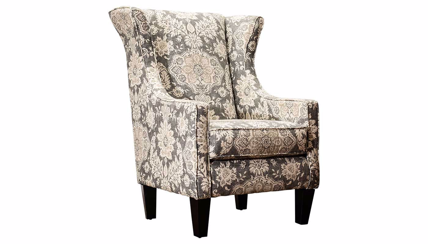 Belmont Metal Accent Chair Home Zone Furniture