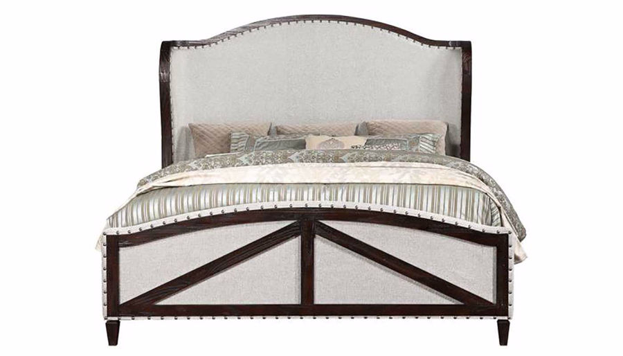 Picture of Rampart King Bed
