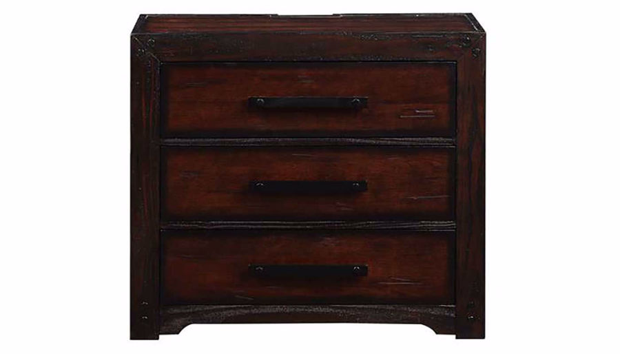 Picture of Rampart Nightstand