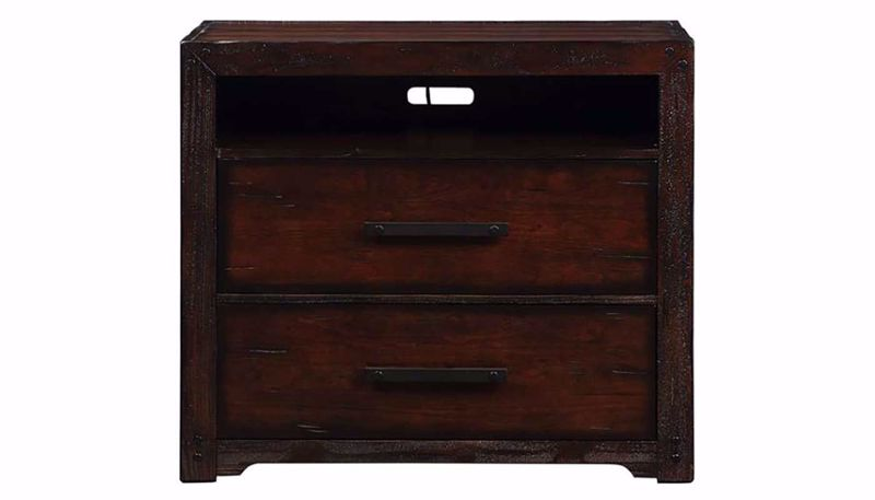 Picture of Rampart Media Chest