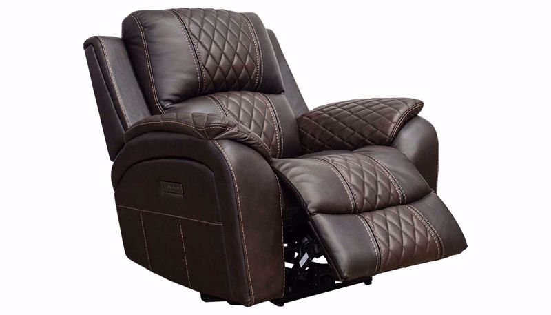 Picture of Aston Power Recliner