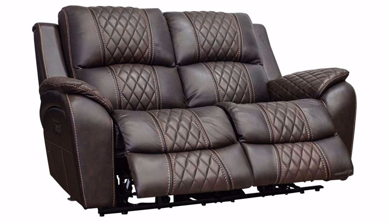 Picture of Aston Power Loveseat