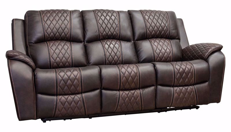 Picture of Aston Power Sofa