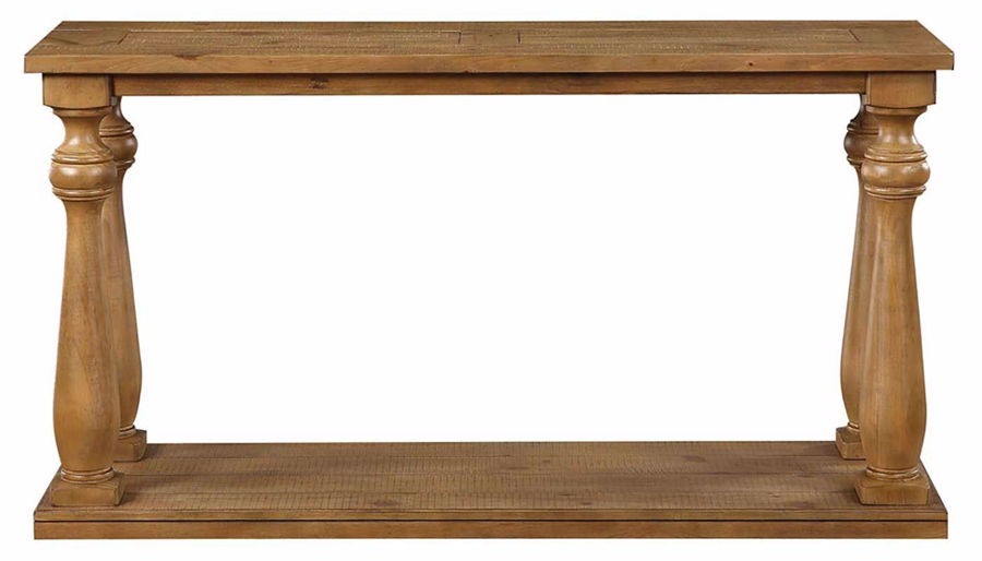 Picture of St. James Light Pine Sofa Table