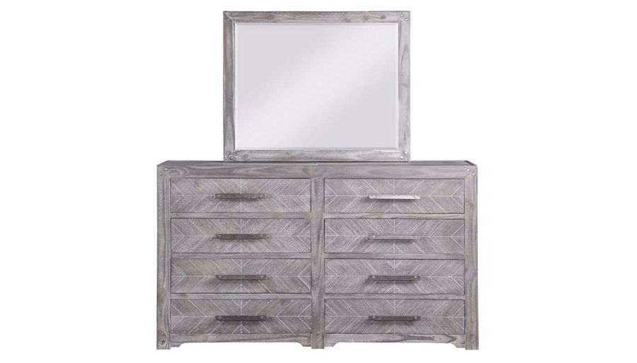 Picture of Avon Dresser & Mirror