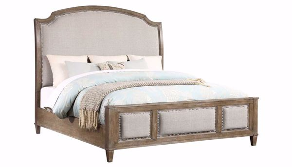 Picture of Riverside King Bed