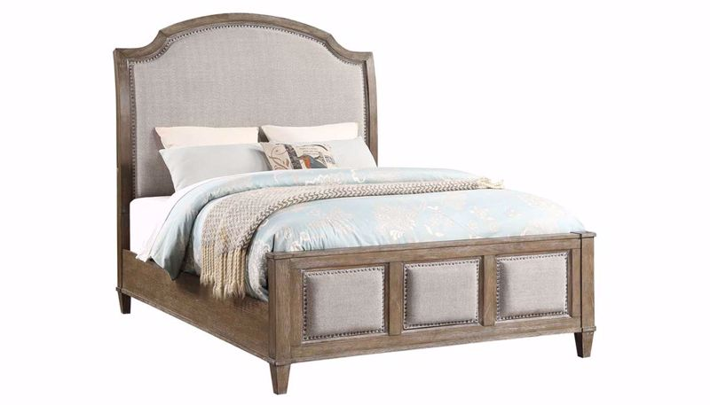 Picture of Riverside Queen Bed