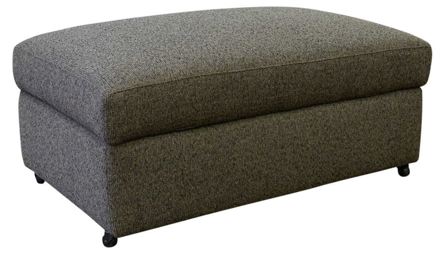 Picture of Brock Storage Ottoman