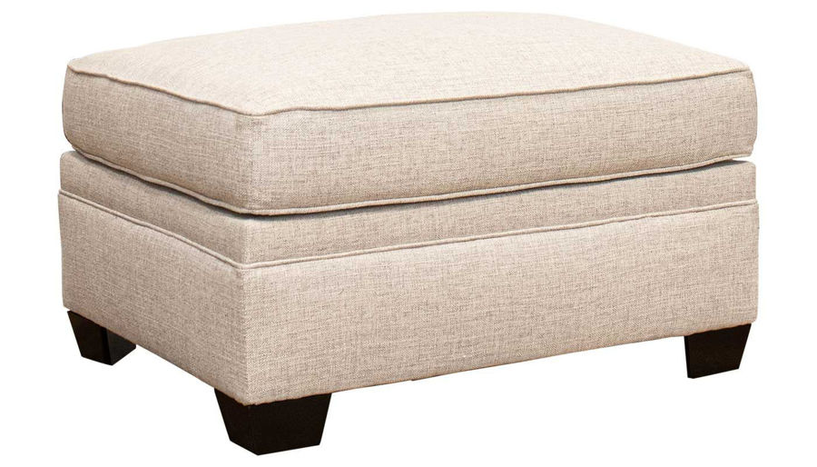 Picture of Pierce Ottoman