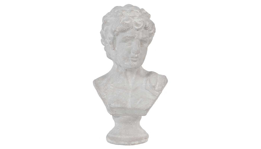 Picture of HZ Bust Sculpture