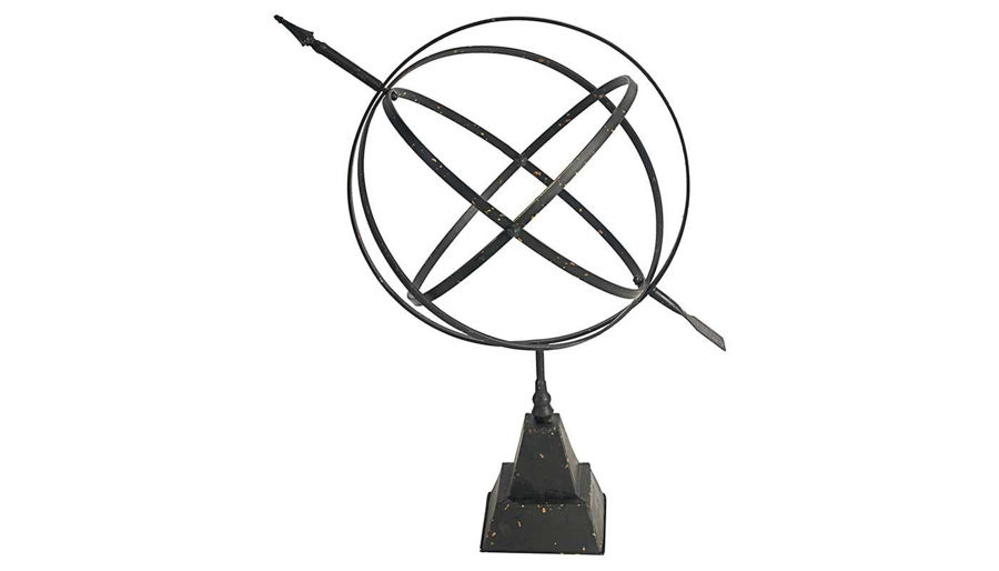 Picture of HZ Armillary Sphere - 36028
