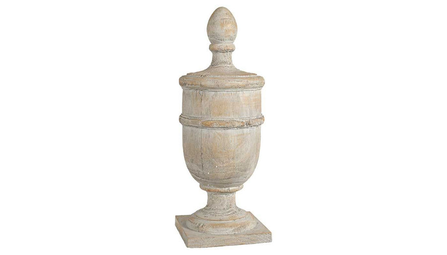 Imagen de HZ Chester Finial Decor Large