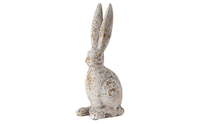 Imagen de HZ Table Decor Rabbit - 8577