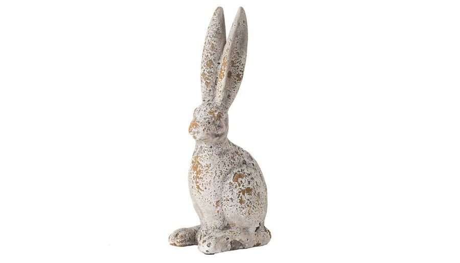 Imagen de HZ Table Decor Rabbit - 8578