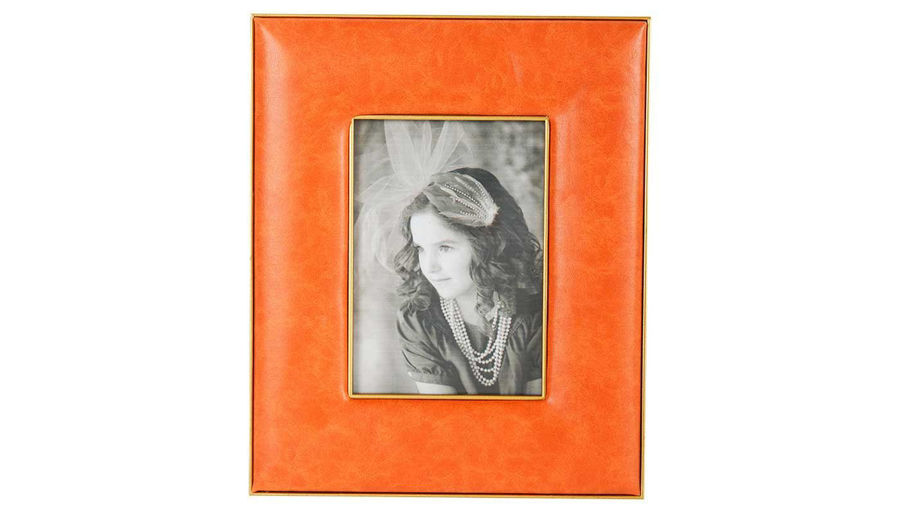 "Picture of HZ 10.5X8.8"" Photo Frame 4X6 - AV37932"