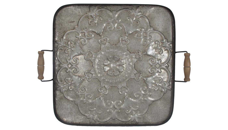 Picture of HZ Ravello Tray Square - AV42508