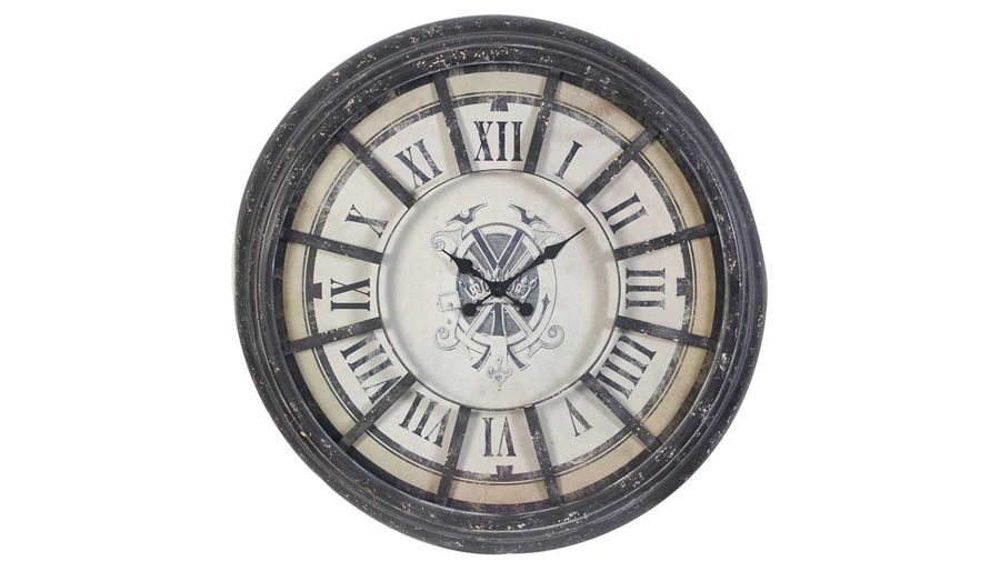 Picture of HZ Wall Clock - 33930