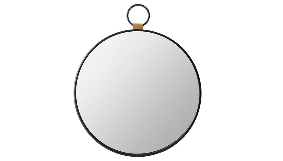 Picture of HZ Wall Mirror - 45258