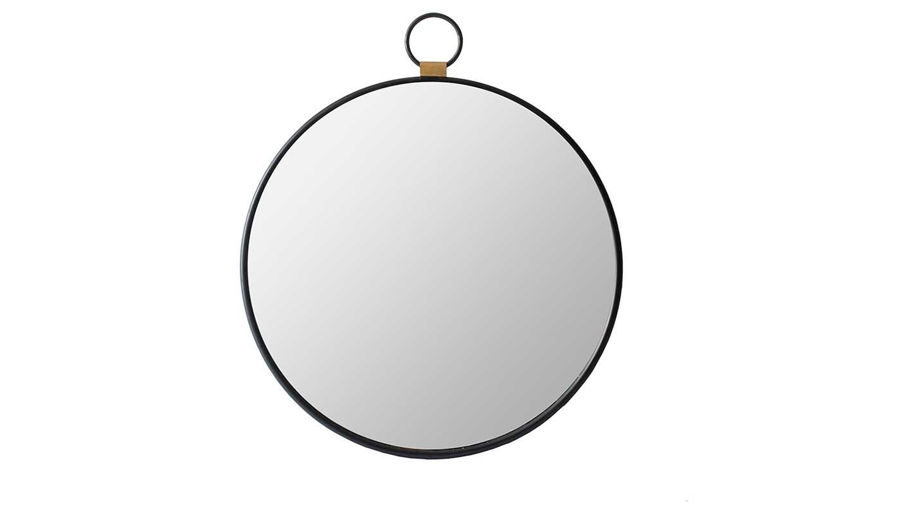 Picture of HZ Wall Mirror - 45259
