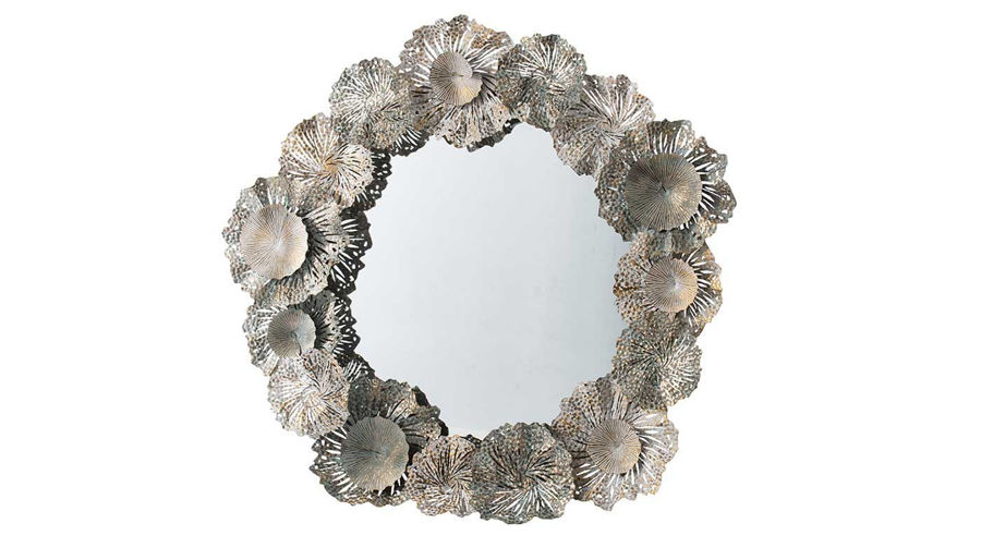 Picture of HZ Wall Mirror - 45262