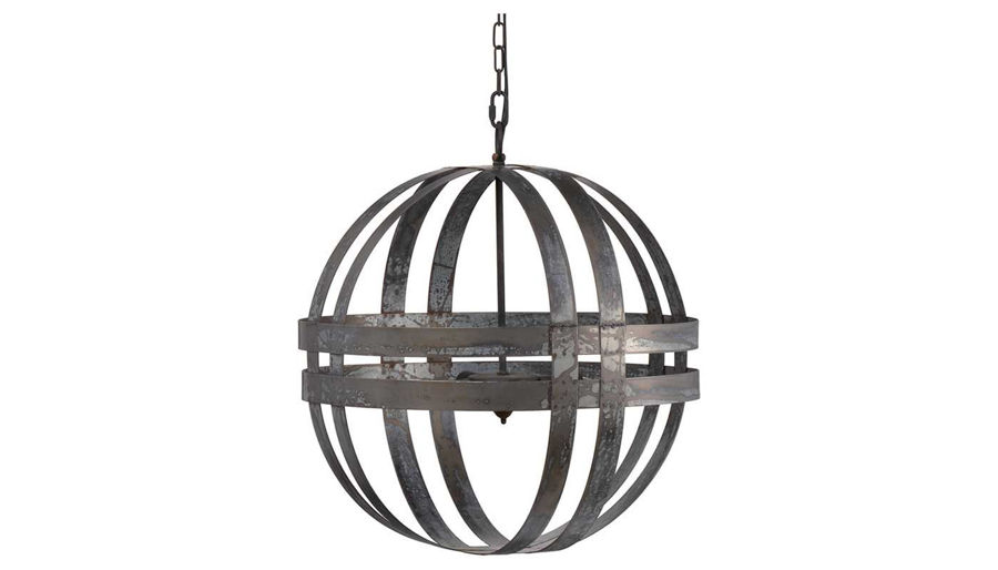 Picture of HZ Kenzo Chandelier - 43461-DS