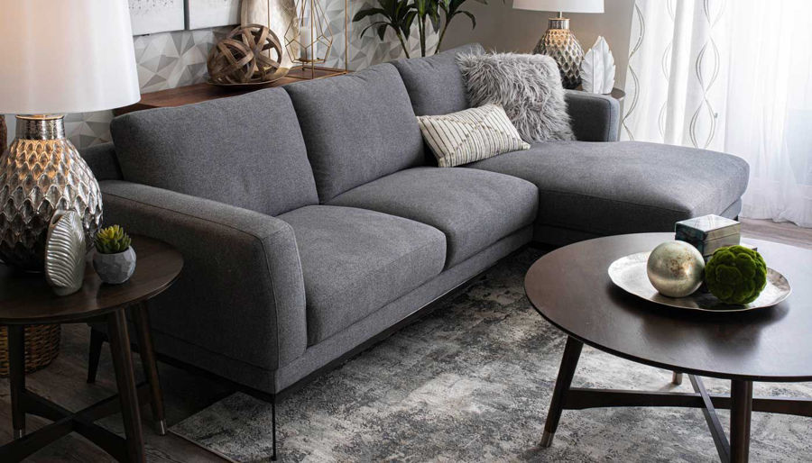 Picture of Wilson Sofa & Chaise