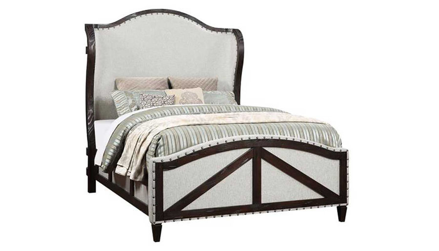 Picture of Rampart Queen Bed