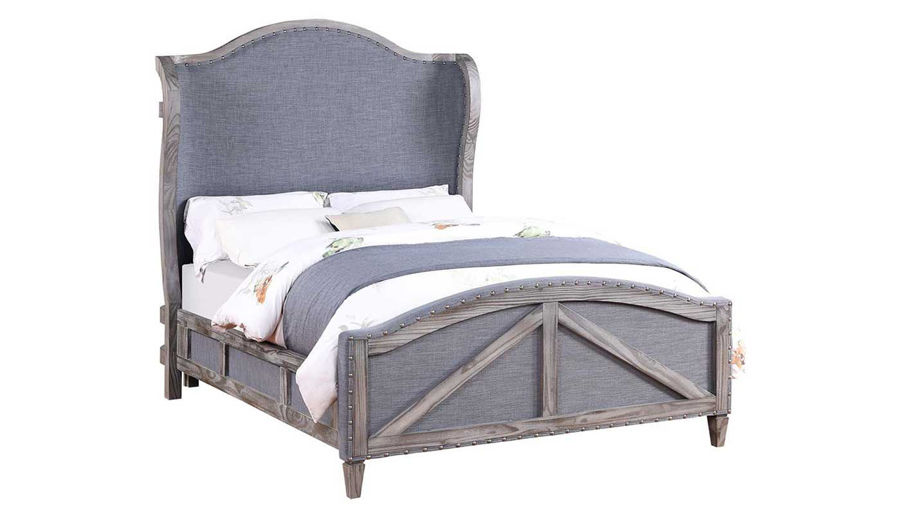 Picture of Avon Queen Bed