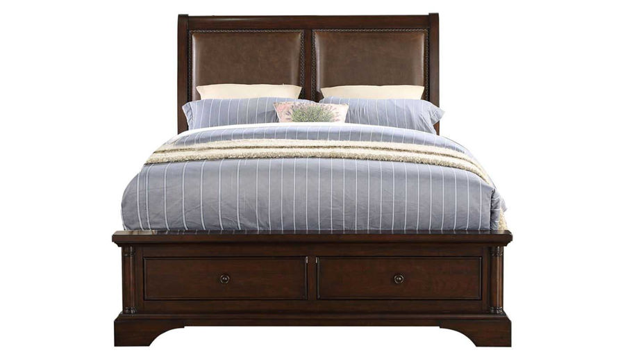 Picture of Caira Queen Bed