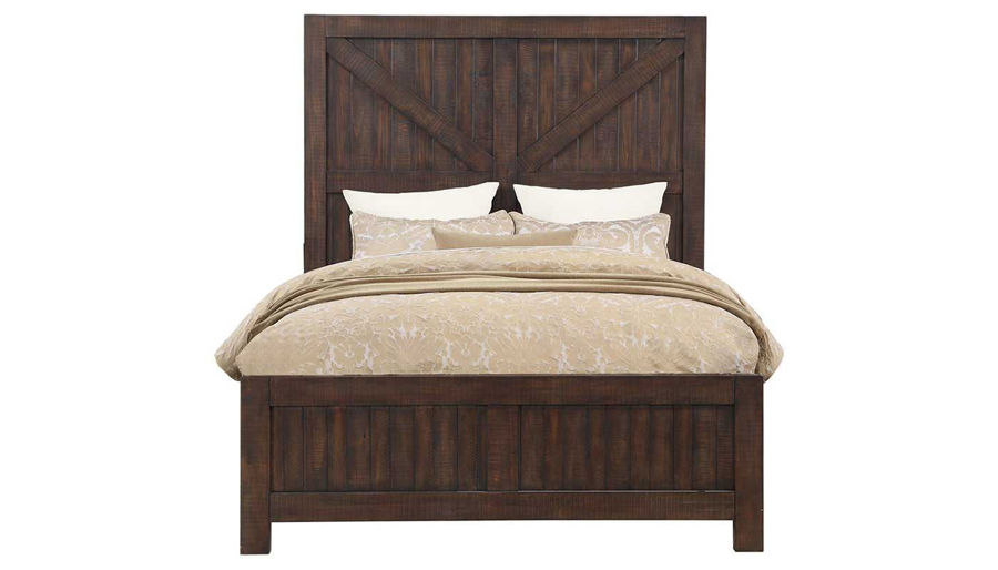 Picture of Fort Worth Queen Bed