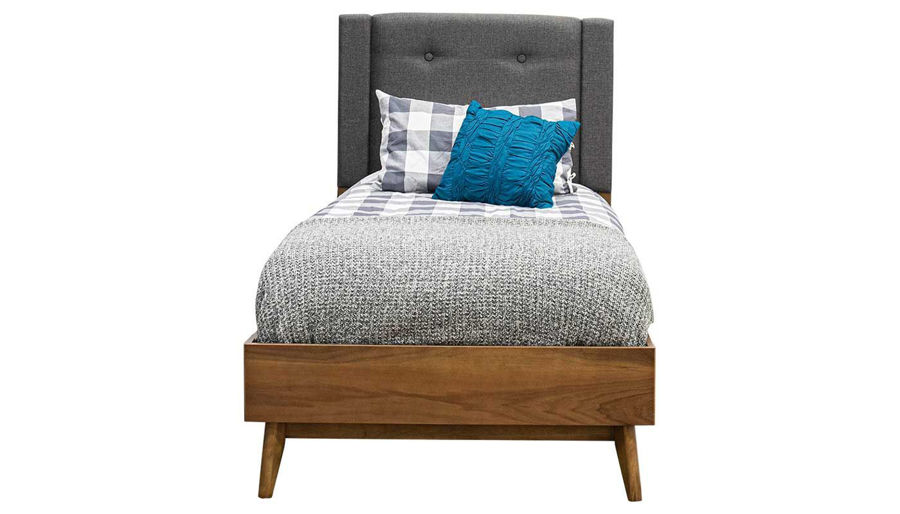 Picture of Allie Twin Bed