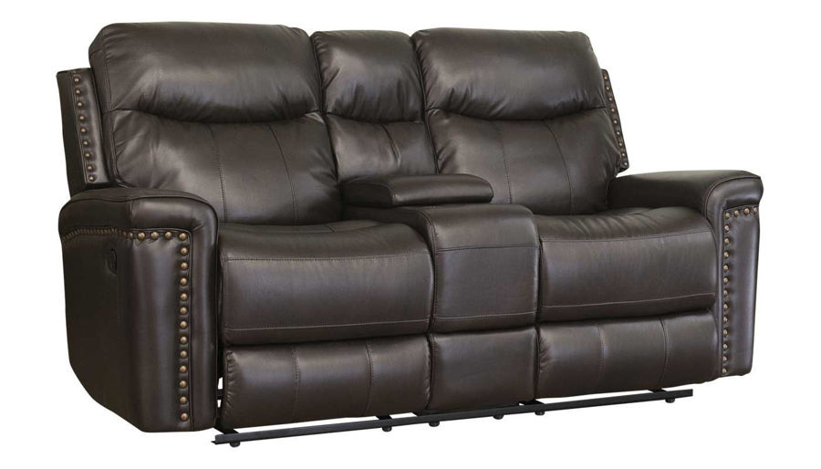 Picture of Quinn II Loveseat
